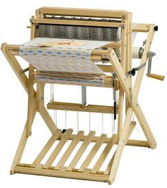 Photo of FFAF Class - Multi-Harness Loom