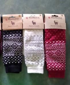 Socks - Nordic Crew