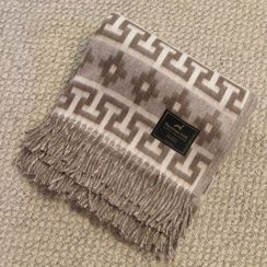 Photo of Geometric Design Throw