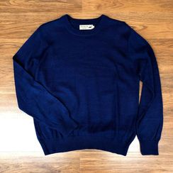 Photo of Royal Alpaca Crewneck Sweater