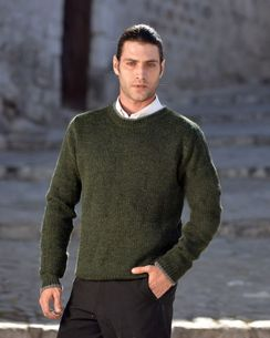 Photo of Sebago Alpaca Sweater