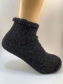 Photo of Terry Slipper Socks