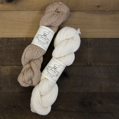 Photo of Sportweight Knitter's  Alpaca Yarn