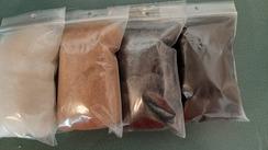 Alpaca Fiber 1 oz. Bags
