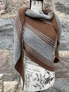 Photo of Winter Solace Wrap