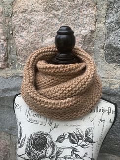 Photo of Infinity Scarves