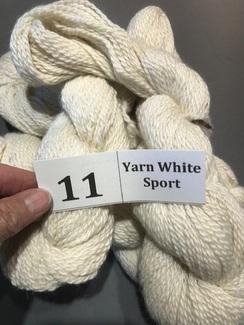 Fine Alpaca Sport Yarn