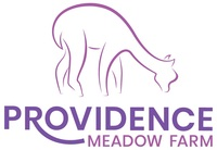 Providence Meadow Farm - Logo