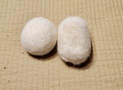 Photo of OOPS Dryer Balls