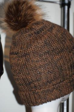 Alpaca Knit Hats