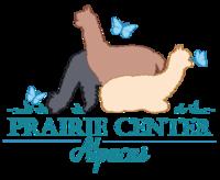 Prairie Center Alpacas / The Alpaca Shoppe - Logo