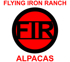 Flying Iron Ranch Alpacas eGift Card