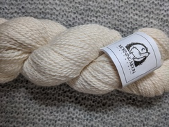DK Alpaca/Merino/Silk - Natural White