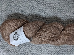 Photo of DK Alpaca/Merino/Silk - Cocoa Brown