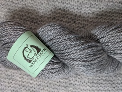 Photo of DK Alpaca/Merino/Silk - Light Grey