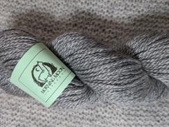 DK Alpaca/Merino/Silk - Light Grey