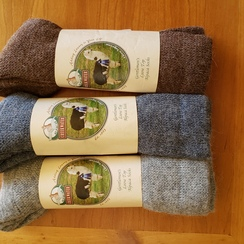Photo of outdoor socks
