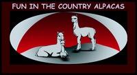 Fun in the Country Alpacas - Logo