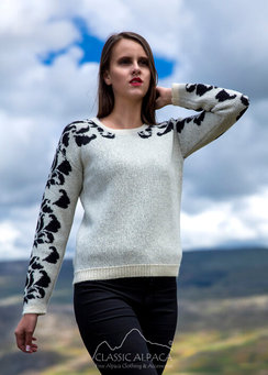 Rozalia Sweater  out of stock