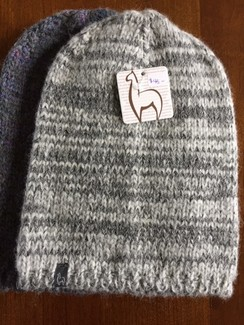 Photo of Shupaca Melange Beanie