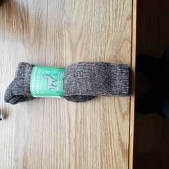 Photo of boot sock