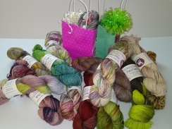 Treat yourself to a YARNtastic Surprise