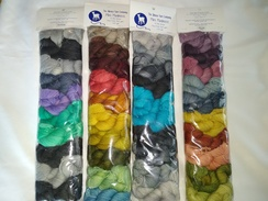 Photo of Mini MADNESS Yarn Kit