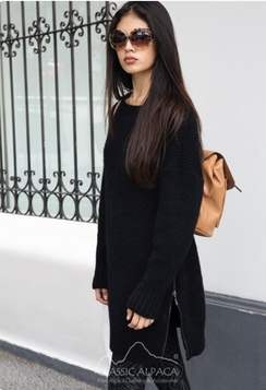 Photo of Sweater - Misha Dress