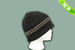 Photo of Classic Alpaca Hat