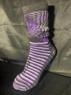 Photo of Ultimate Therapeutic Socks