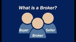 Sales broker