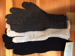 Photo of Choice Full Finger Alpaca Gloves
