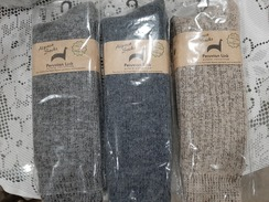 Photo of Outdoor Alpaca Sock
