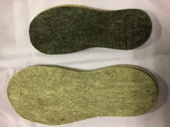 Photo of Boot insoles