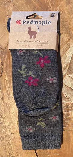 Photo of RM Flower Socks