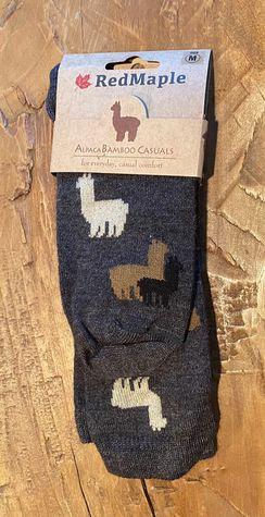 Photo of RM Alpaca Socks