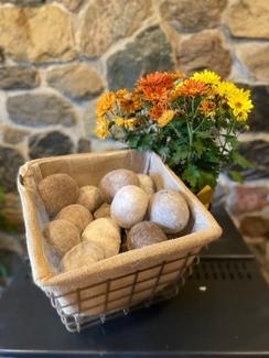Photo of Alpaca Dryer Balls
