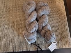 2 Ply Worsted - Paul