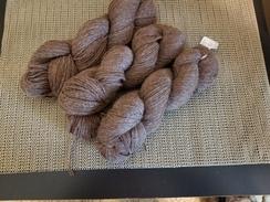 3 Ply DK Yarn - Cookie/Andy
