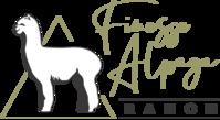 Finesse Alpaga Ranch - Logo