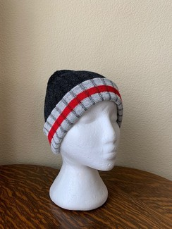 Photo of Beanie Hat w/brim