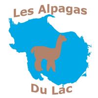 Les Alpagas du Lac - Logo