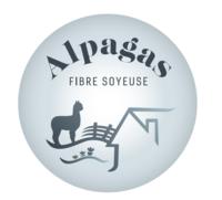 Alpagas fibre soyeuse - Logo