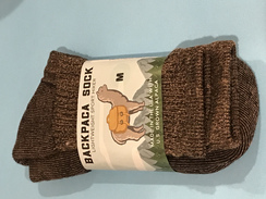Backpaca Hiking Socks