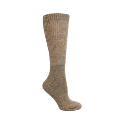 Photo of Gentle Touch Alpaca (Diabetic) Socks