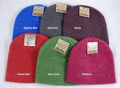 Photo of Alpaca Beanie Hat