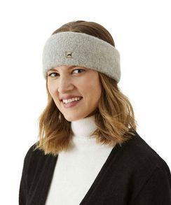 Baby Alpaca Headband