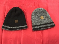 Photo of HAT—ALPACA BEANIE HAT