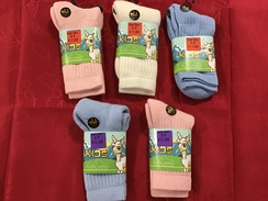 KIDS-ALPACA SOCKS