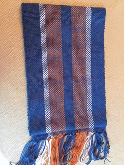 Cinnamon Delight Scarf